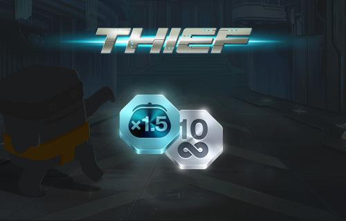 Nytt spill: Thief