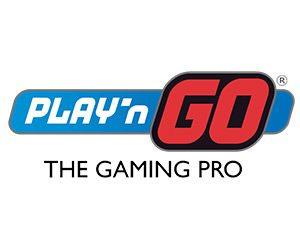 Play'n GO kampanje hos Casumo Casino