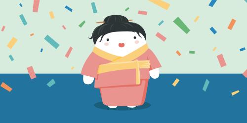 Heftige tider på Casumo – spill deg til Japan!