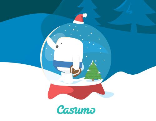 QuickSpin har kommet til Casumo!