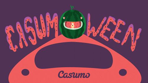 Halloween for Casumoene