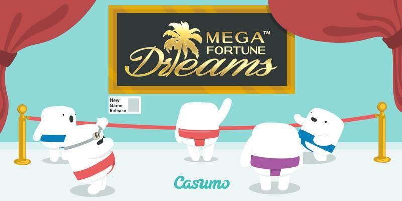 Mega Fortune Dreams