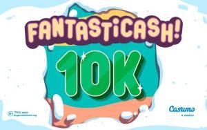 Fantasticash! 10K