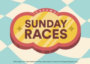 Søndagens Reel Race