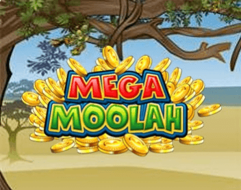 Spill Mega Moolah Slot hos Casumo Casino