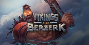 Spill Vikings Go Berzerk hos Casumo Casino