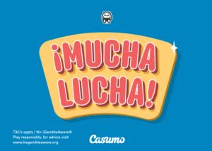 Nytt eksklusivt spill hos Casumo Casino