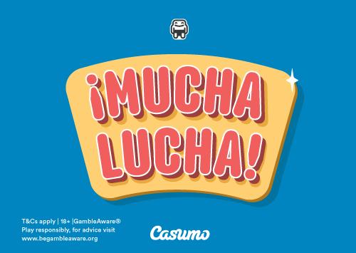 Lucha Maniacs – Nytt eksklusivt spill!