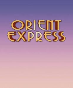 Orient Express slot hos Casumo Casino