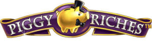 RTP i Piggy Riches Slot fra NetEnt