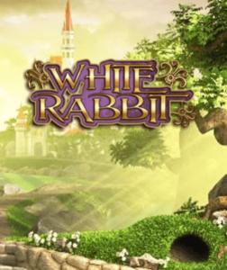 White Rabbit slot finner du hos Casumo Casino