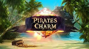 Pirate's charm fra Quickspin er en del av uksen Reel Race hos Casumo Casino