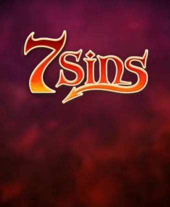 Spill 7 Sins slot hos Casumo