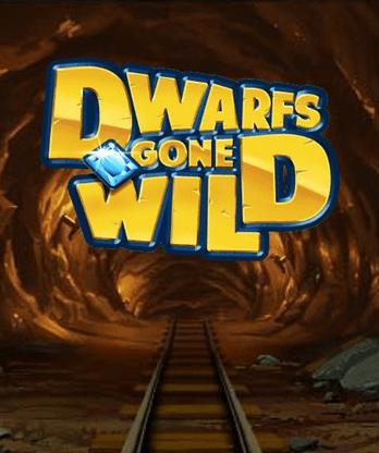 Dwarfs Gone Wild slot fra Quickspin – The Big Splash