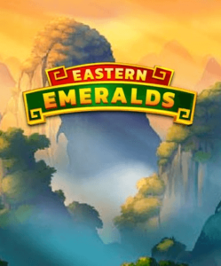 Eastern Emeralds slot fra Quickspin – The Big Splash