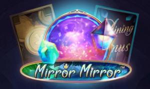 Fairytale Legends: Mirror Mirror et et av de nye spillene denne uken hos Casumo Casino