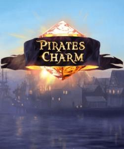 Pirate's Charm slot fra Quickspin – The Big Splash