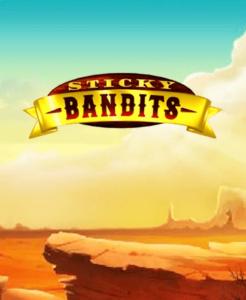 Sticky Bandits slot fra Quickspin – The Big Splash