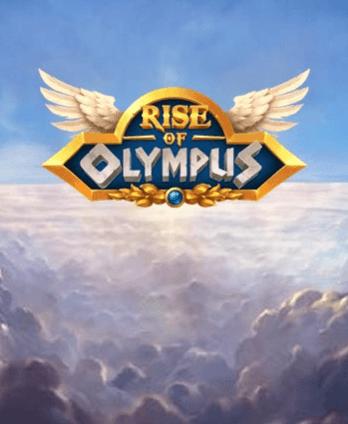 Mandagens store Reel race hos Casumo er i Rise of Olympys slot