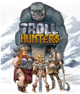 Troll Hunters – en slot fra Play'n GO