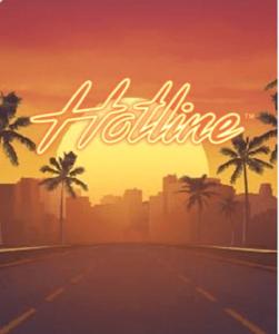 Hotline slot hos Casumo Casino