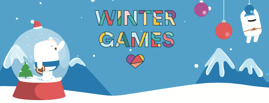 Casumo Winter Games 2018