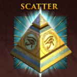 Scatter i Legacy of Egypt