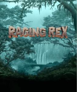 Raging REX – Casumo Casino