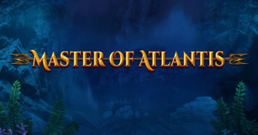 Master of Atlantis – Casumo