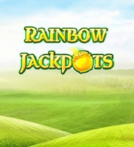 Rainbow jackpots – hos Casumo