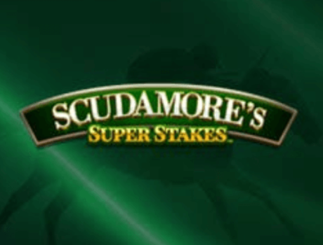 Scudamore's Super Stake – hos Casumo