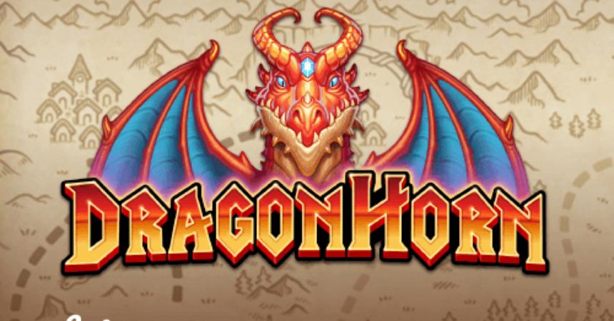 Dragon Horn – eksklusivt hos Casumo