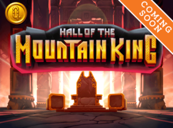 Hall of the Mountain King – hos Casumo