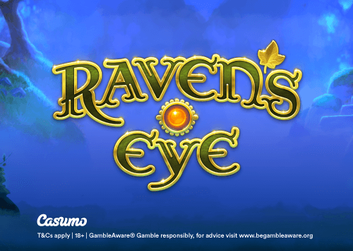 Raven's Eye hos Casumo
