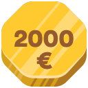 Vinn €2000 i Casumo Reel Race