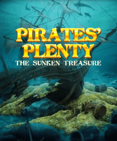 Casumo konkurranse – spill Pirate's Plenty