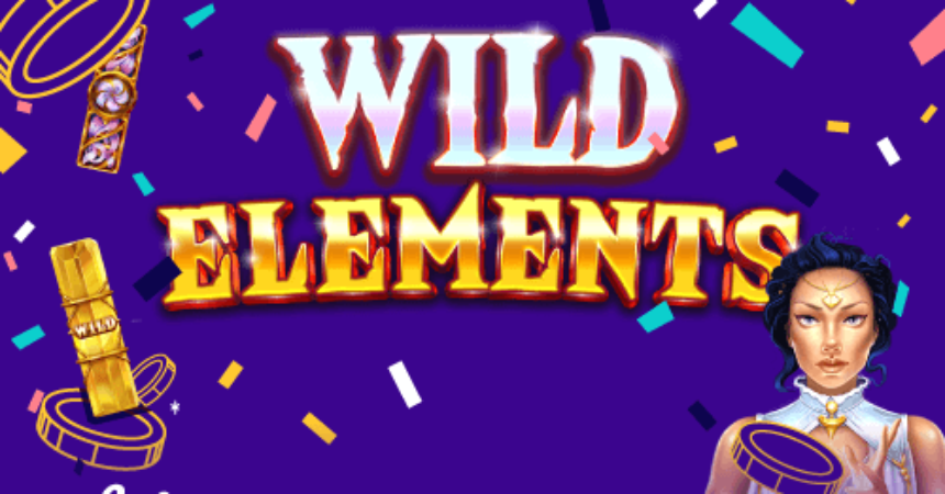 Jackpotvinner i Wild Elements
