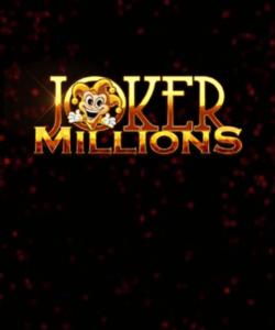 Joker Millions hos Casumo