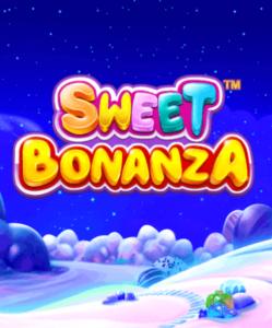 Sweet Bonanza slot hos Casumo