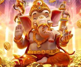 Ganesha Fortune Slot